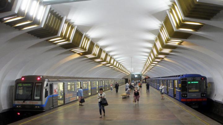 В Нижнем Новгороде к 2025 году построят новые станции метро