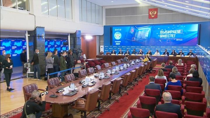 Российские выборы отличают беспрецедентные меры безопасности