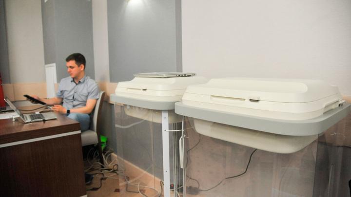 В Московском штабе пересчитают голоса дистанционного электронного голосования