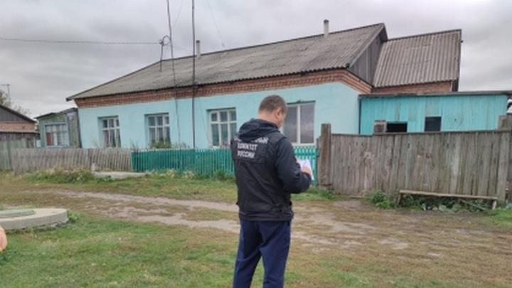 Житель Новосибирской области убил бывшую супругу и ее дочь