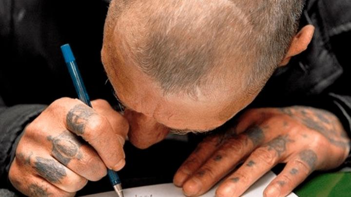 Заключенным в Костроме можно переписываться с соседями