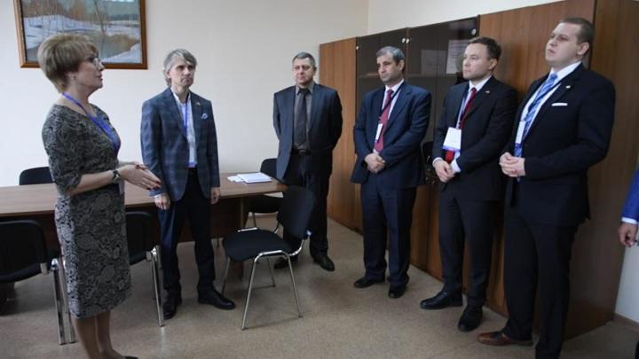 Эксперты из Германии высоко оценили уровень организации выборов в Омской области