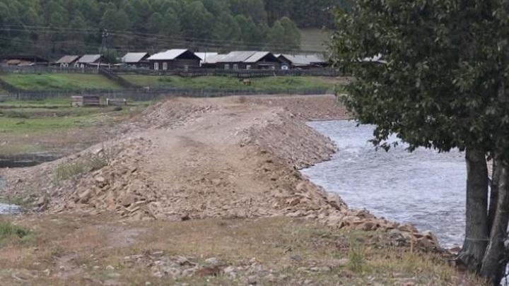 Еще почти 3 млн рублей направят на выплаты пострадавшим от ЧС в Бурятии