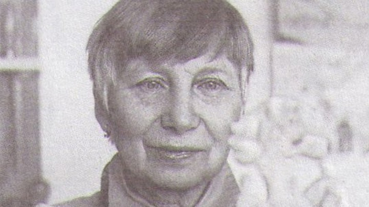101-летнюю художницу Нину Квитницкую нашли мертвой в центре Москвы