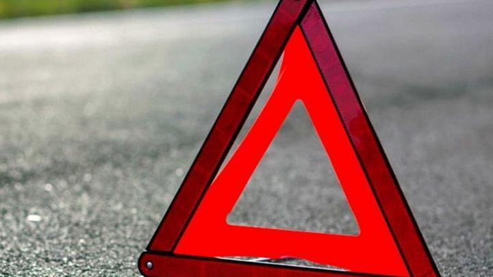 В Смоленске машина насмерть сбила 15-летнюю девочку