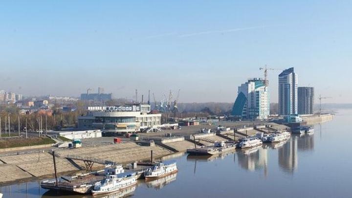 Есть погибшие. В Барнауле на реке столкнулись две лодки