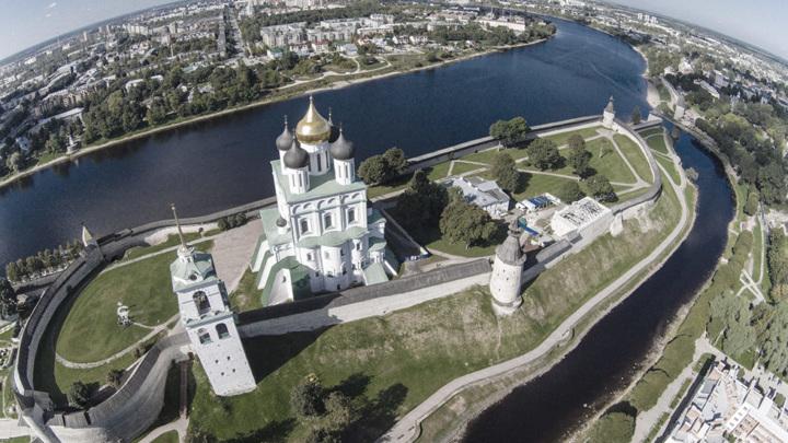 """""""Моя Россия: музыкальное путешествие"""". Все готово к старту!"""