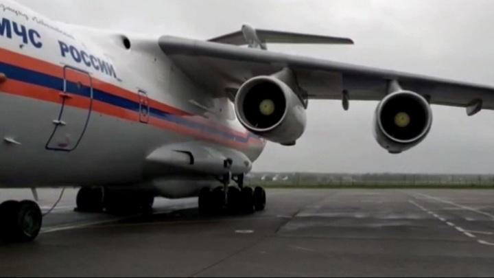 Часть пострадавших при стрельбе в Перми отправят в Москву