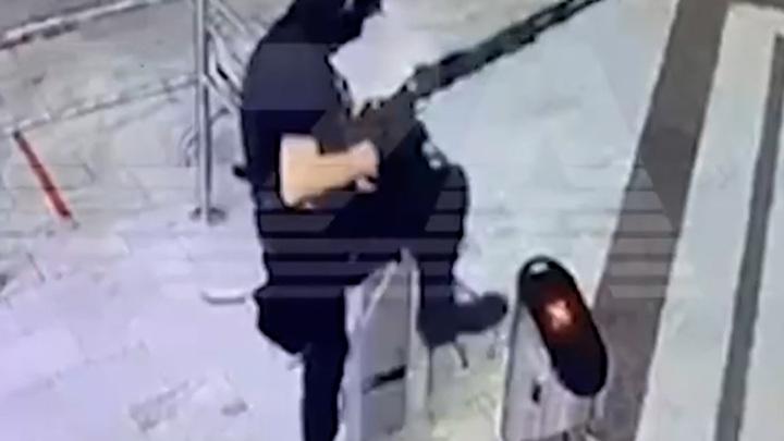 Готовившего нападение на техникум студента отправили в психдиспансер