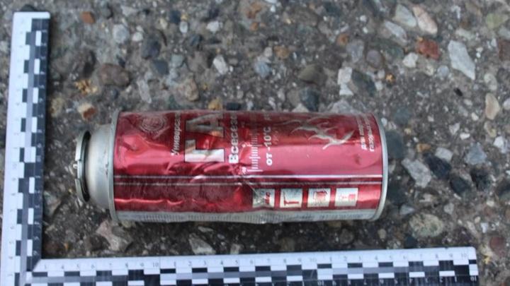 Сниффинг убивает: на Алтае 10-летний ребенок умер из-за газового баллончика