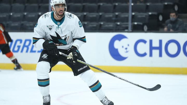 НХЛ не смогла доказать, что Кейн играл на ставках.