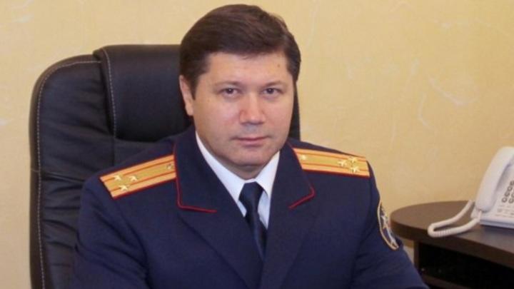 Названа предварительная версия смерти главы пермского управления СК РФ