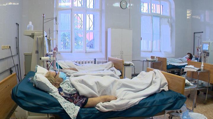 В России зафиксирован резкий рост заражений коронавирусом