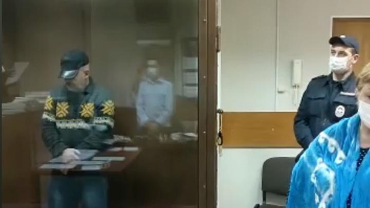 Суд арестовал пенсионера, подозреваемого в убийстве невестки