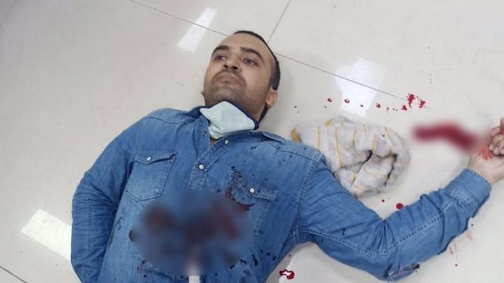 Влиятельного криминального авторитета застрелили на глазах у судьи в Дели