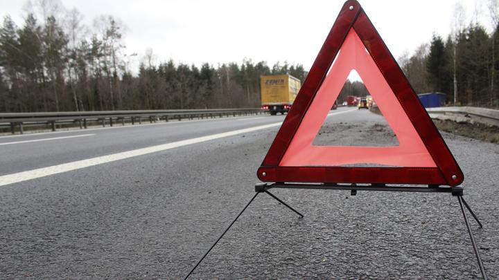 В Мурманске автомобиль сбил 72-летнюю пенсионерку