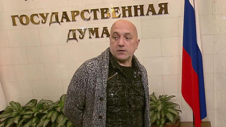 Новые депутаты: чем займется в парламенте Певцов и куда ушел Прилепин