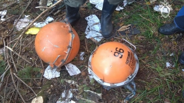 Криминалисты и специалисты МАК прибыли к месту крушения самолета Ан-26 в Хабаровском крае