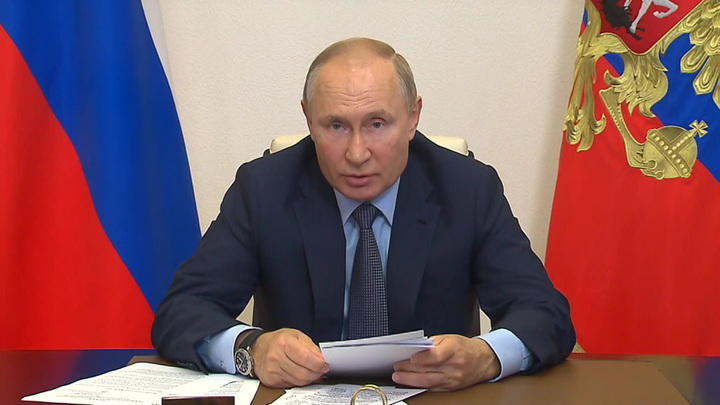 Песков: Путин с пониманием относится к специфике российских регионов