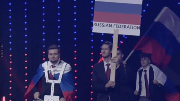EuroSkills: Россия заняла первое место