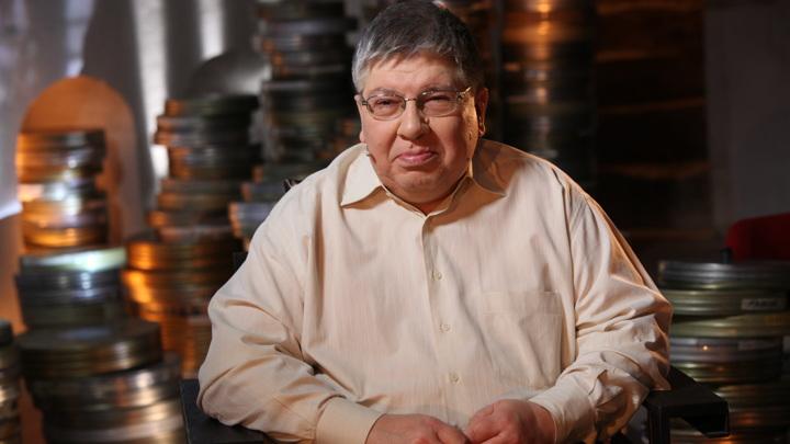 На 76-м году ушел из жизни киновед и кинокритик Кирилл Разлогов