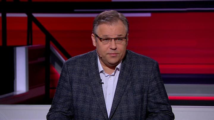 Представитель ЛНР: Украина – государство-террорист