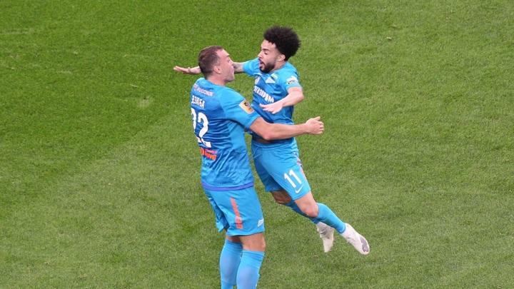 Клаудиньо поддержал отказавшегося от приглашения в сборную Дзюбу