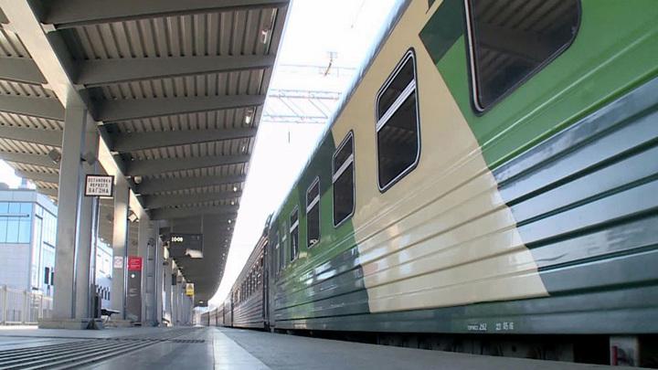 Между Петербургом и Москвой пустят 12 дополнительных поездов