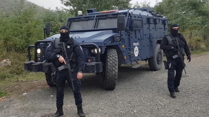 Косово объявило российских дипломатов нежелательными персонами