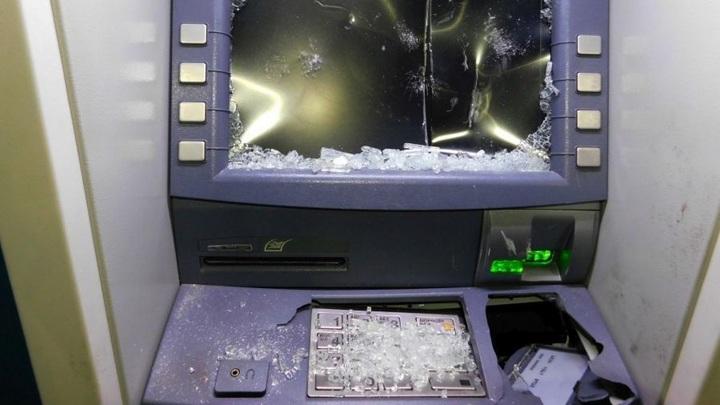 Потрошители банкоматов подорвались во время записи обучающего видео
