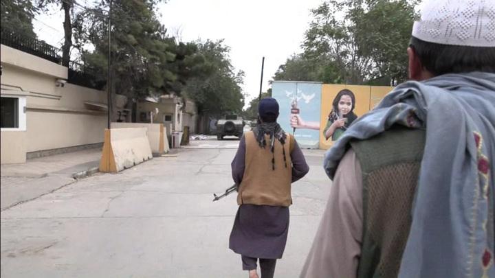"""""""Неизвестные солдаты Хазарестана"""" готовы воевать с талибами"""