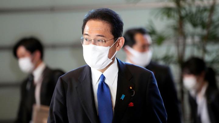 Президент РФ и премьер Японии подтвердили намерение продолжать мирные переговоры