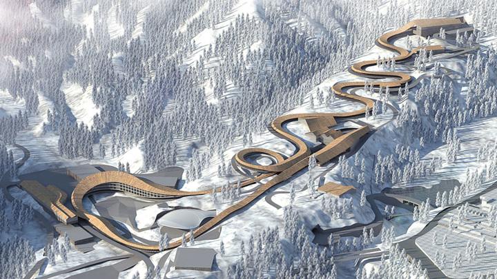 Олимпиаду-2022 будут репетировать три месяца