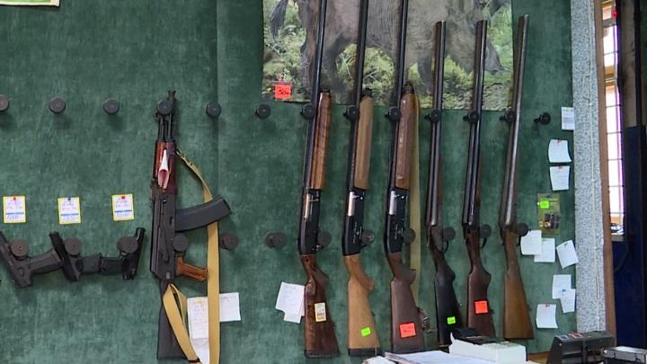Росгвардия предложила ужесточить получение разрешения на оружие