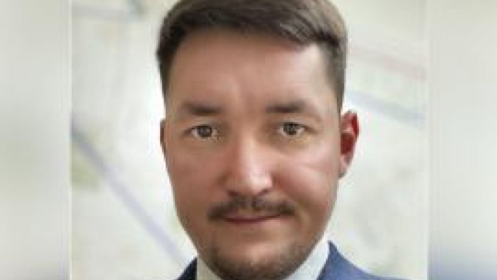 У Минпромэнерго Чувашии появился новый руководитель