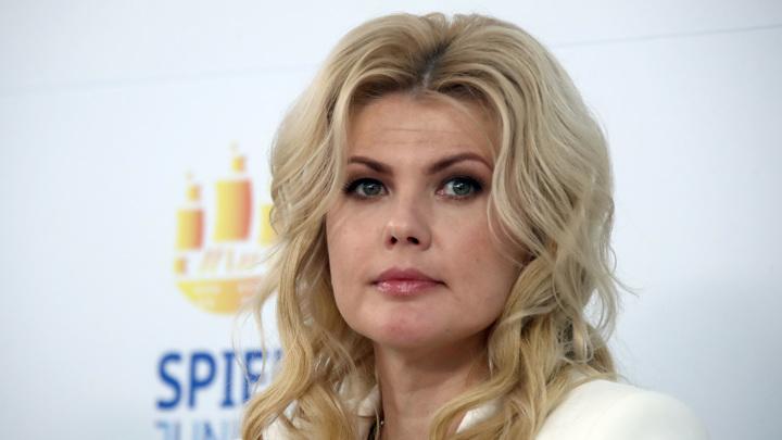 Марина Ракова пришла в полицию и заявила о своей невиновности