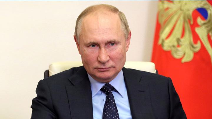 Подарки Путину: от ящика вина до газа по 2 тысячи