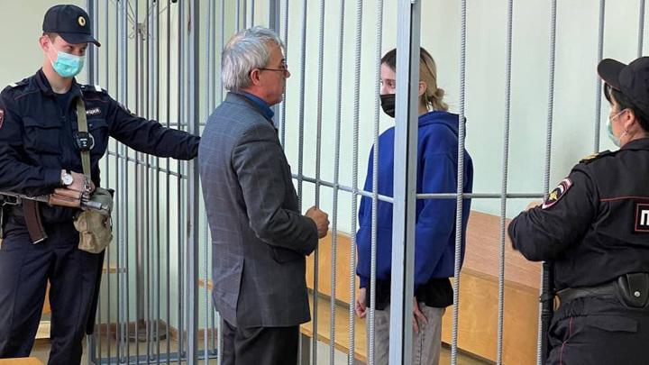 Валерии Башкировой, сбившей трех детей, продлили арест еще на полгода