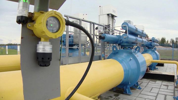 Киев предлагает Европе дополнительный транзит газа, но на особых условиях