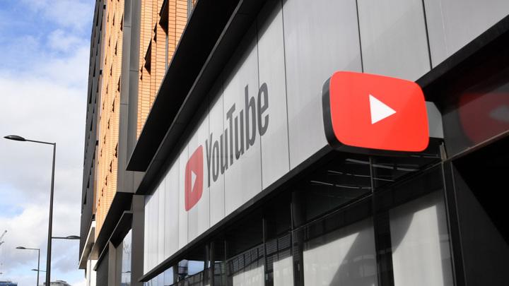 Роскомнадзор не планирует применять замедление трафика YouTube в России