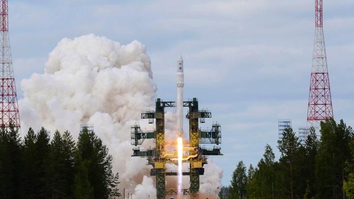 Минобороны опубликовало облик сверхлегкой ракеты «Иркут»