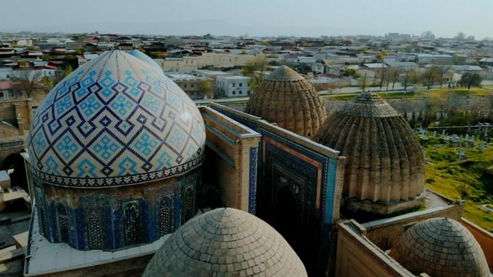 """США планируют """"ударить по талибам"""" с территории Узбекистана"""
