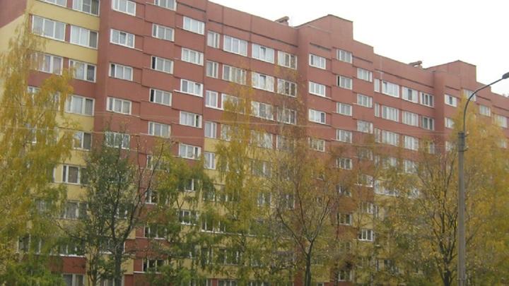 Школьник устроил стрельбу во дворе многоэтажки в Петербурге