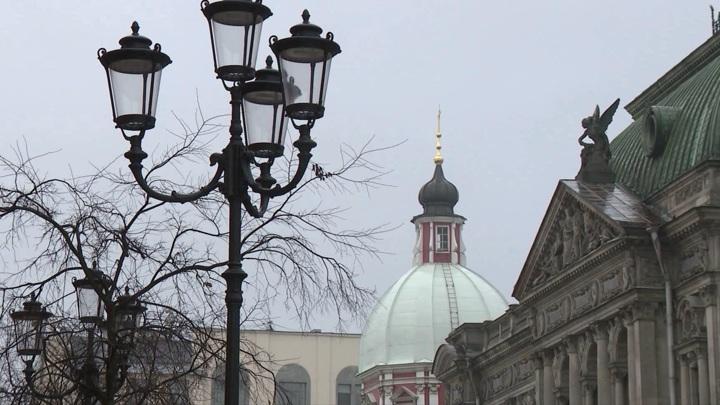 В Петербурге вводится запрет на ночную работу общепита с 8 ноября