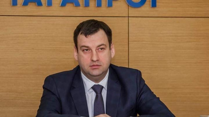 Глава администрации Таганрога уходит в отставку