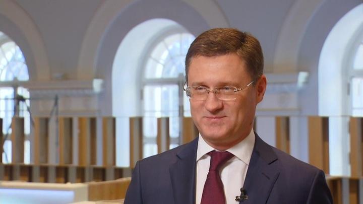 Новак прокомментировал хайп европейских политиков
