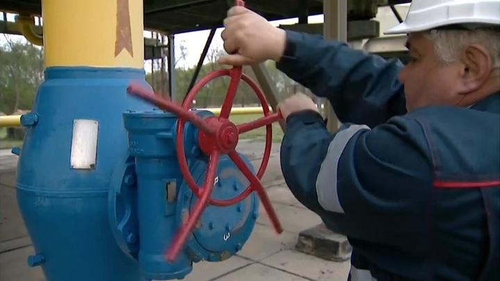 """""""Газпром"""" дополнительно поставит в Европу 11 млрд кубометров газа"""
