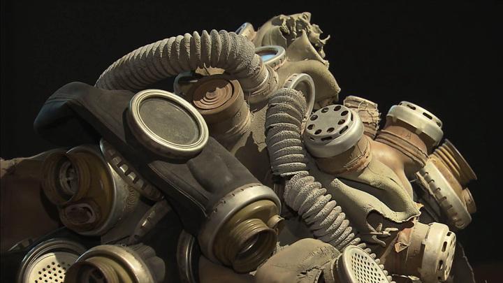 Выставка номинантов Премии Кандинского открывается в Музее современного искусства