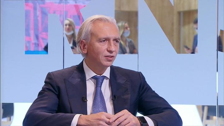 """""""Газпром нефть"""" готова нарастить добычу на 10 процентов"""
