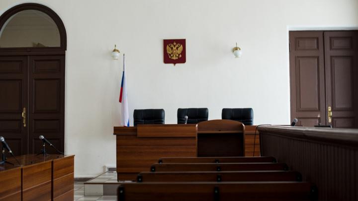 Томич во время суда женился на пенсионерке, избившей его топором